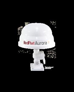 Aurora Satellite WiFi Terminal