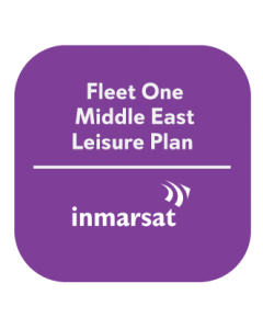 Fleet One Middle East Leisure Plan