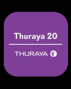 Thuraya 20