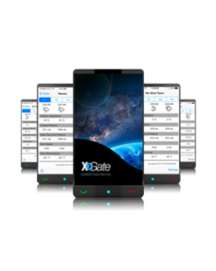 XGate Satellite Phone Email & Data Services